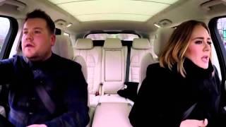 Adele rap Nicki Minaj