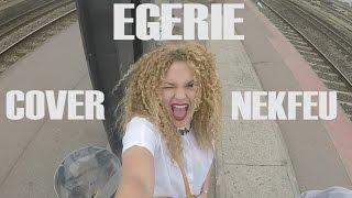 Nekfeu - Egérie [Acoustic Cover] - Ari
