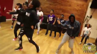 Lil Uzi - I Can Drive -Choreography by: @D3mstreet Ft Chosen Vessel PAC