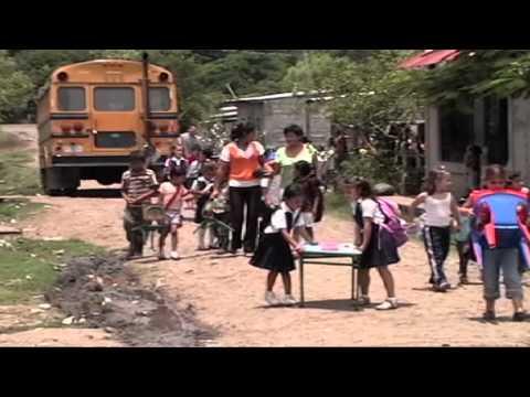 Nicaragua Mission Trip 2011