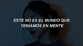 Alan Walker ft Sofia Carson-Different World (Sub.Español)