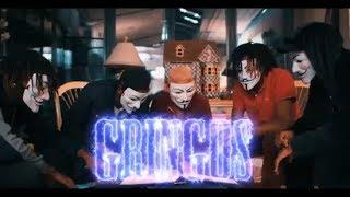 Junior Bvndo - Gringos   (Directed By William Thomas - Prod By TromatizMusic)
