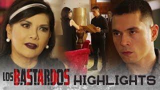Isagani, matagumpay na nakapasok sa grupo ni Catalina   PHR Presents Los Bastardos
