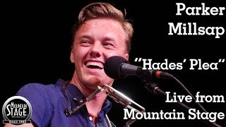 """Parker Millsap - """"Hades' Plea"""" - Live from Mountain Stage"""