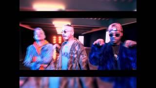Bonita - Jowell Y Randy ft. J Balvin (Video Preview)
