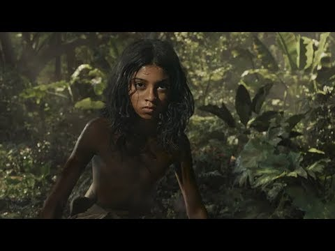 Mowgli - Trailer español (HD)