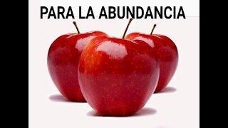 RITUAL DE LA  MANZANA PARA LA ABUNDANCIA, DINERO, SUERTE. YAMARASH SANTA MUERTE TV 2015