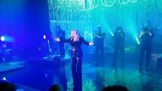 Beata Kozidrak - Niebiesko-zielone (live, bis)
