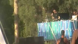 ConWerter @ Aurora Festival 2009 live