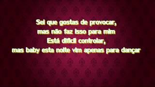 SoulPlay - Aceitas dançar (Letra)