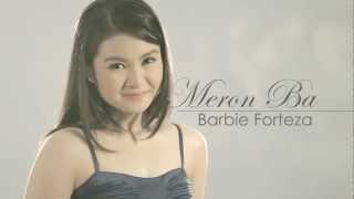 Barbie Forteza- Meron Ba (Music Video Teaser)