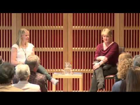 Clare Balding Video