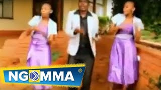 Yvonne Aphia - Ahsante Yesu (Official Video) width=