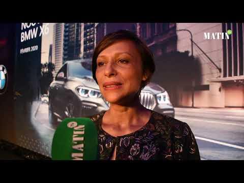 Video : Nouveau BMW X6 : Du charisme et de la puissance