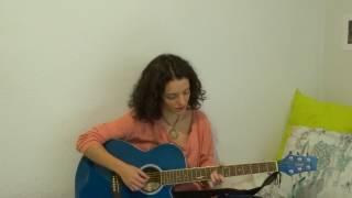 Será mejor - Rozalén (cover Ana Iglesias)