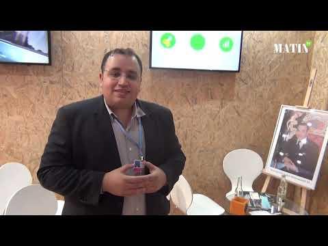 Video : L'innovation technologique inédite de 2 jeunes marocains appréciée à la COP24