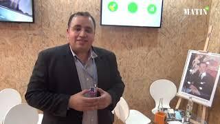L'innovation technologique inédite de 2 jeunes marocains appréciée à la COP24