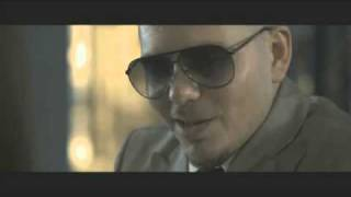 Pitbull  Hotel Room Service (Official Video).