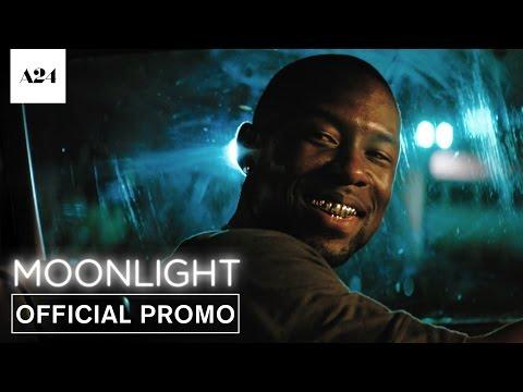 Moonlight | Triumph | Official Promo HD | A24