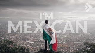 I'M MEXICAN     I     HUNTERS