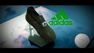 Cinema 4d modeling shoes