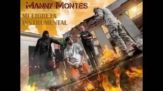 Mi libreta  Manny Montes instrumental