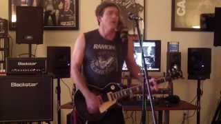 Humankind - The Ramones (cover)