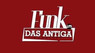 Márcio e Goró - Dor de Adolescente - Funk Antigo (Clássicos do Funk)