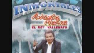 Aniceto Molina-Mi sombrero Volteado