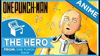 One Punch Man - The Hero (Opening) Music Box Cover