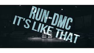RUN-DMC - It's Like That (Club ShakerZ MNML Bootleg 2k17)