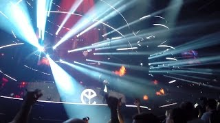 YELLOW CLAW LIVE! @Amsterdam Music Festival 2015