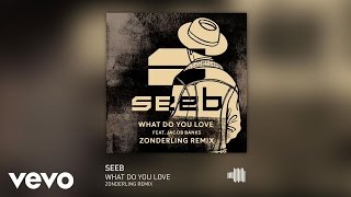 Seeb - What Do You Love (Zonderling Remix) ft. Jacob Banks