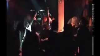 Szepultura - Beneath the Remains/Escape to the Void (live)