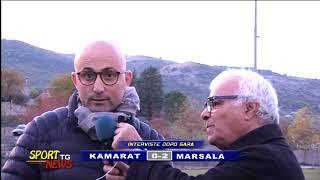 INTR  DOPO GARA KAMARAT   MARSALA
