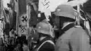 Hitler är Prins Ali! (Aladdin Parodi)