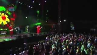 MAGIC  LIVE at Jamaica Jazz & Blues 2015
