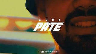 ZUNA - PATE (OFFICIAL VIDEO)