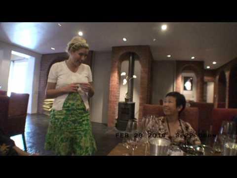 2010-02-28: Day 11: Part B: South Africa Tour: Winelands Tour
