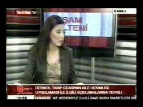 İzmir Aile Hekimleri Derneği İZAHED Basın Açıklaması Bölüm-3