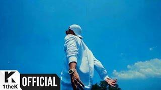 [MV] Double K(더블케이) _ Green wave (Feat. M(이민우))