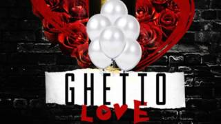 Lud Foe - Ghetto Love [Prod. By KidWond3r]