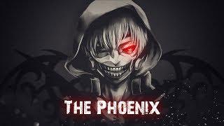 Nightcore - The Phoenix