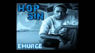 Hopsin - Don't Believe You Love Me Instrumental