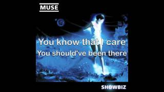 Muse - Overdue [HD]