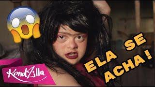 ELA ENCAIXA (PARÓDIA) ELA SE ACHA - (ft. MC KEVINHO & LÉO SANTANA)