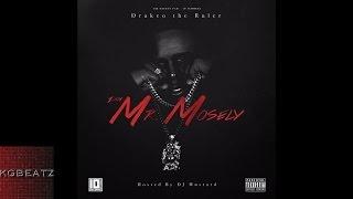 DrakeO The Ruler - Maison Margiela [Prod. By Duse Beatz] [New 2015]