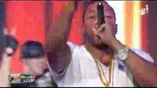 Flo-Rida - Low ( LIVE)