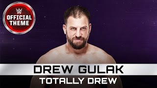 Drew Gulak - Totally Drew (Official Theme)