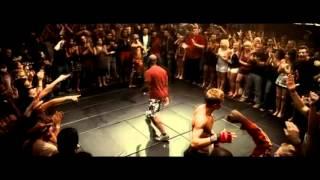 [AMV] The Beatdown - Never Backdown feat. Linkin Park